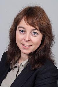 Celine Steffen, MA ABOGADOS