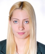 Tatyana Davzhinets, MA Abogadoa
