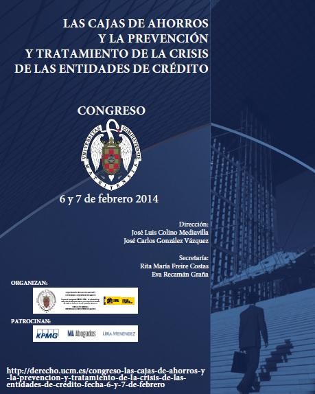 Congreso UCM, MA Abogados