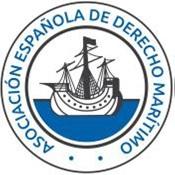 Logo Asociación Española de Derecho Marítimo, MA Abogados