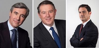 Diario Levante Ángel Acebes, José María Michavila, Carlos Salinas, MA Abogados