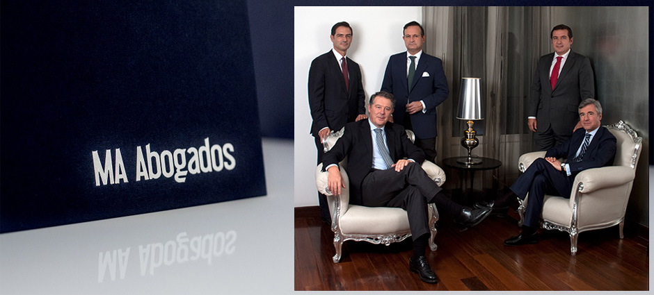 Ma abogados madrid sevilla valencia y palma de mallorca - Fotos despachos abogados ...